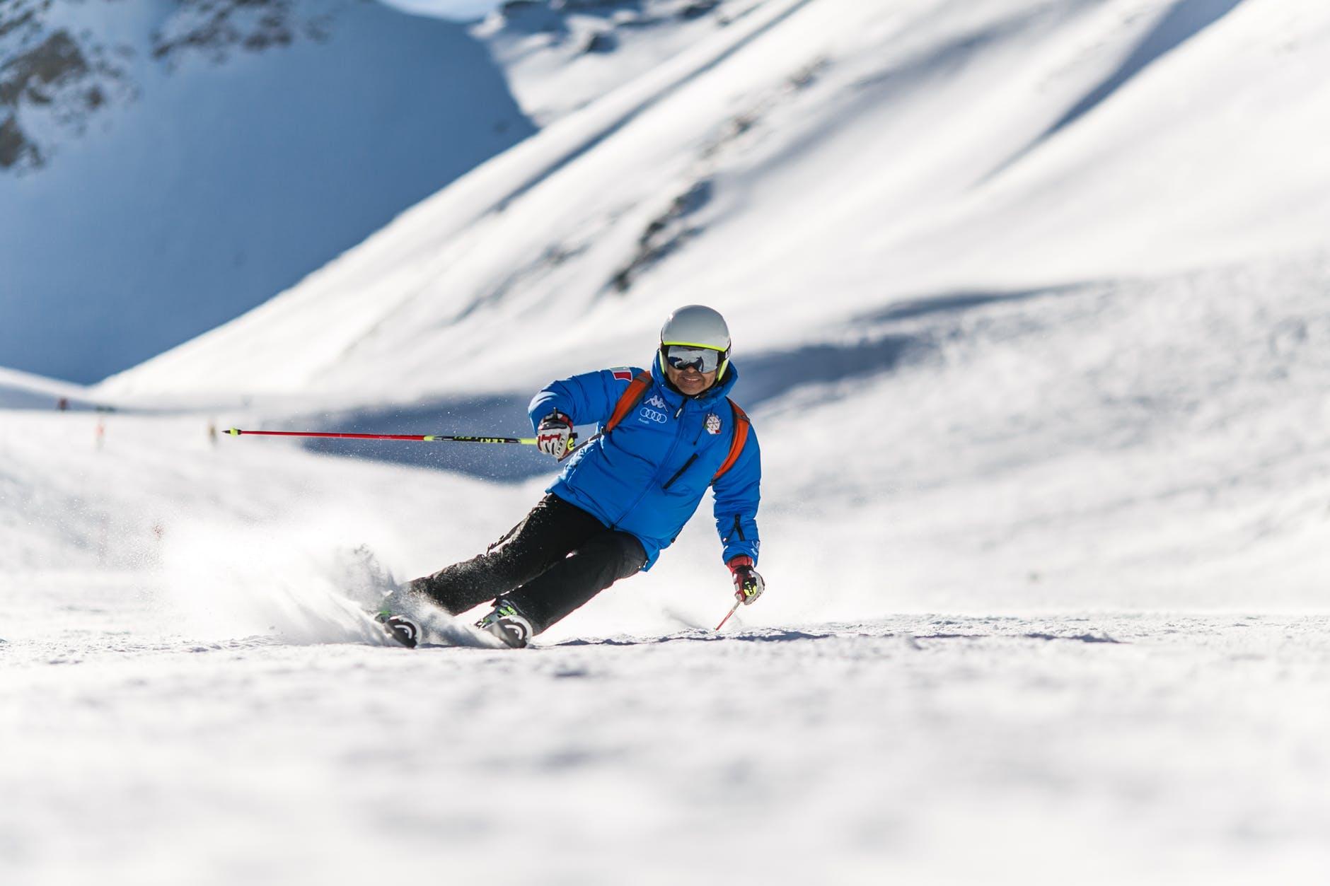 Bliv klar til skiferien med den rette skijakke